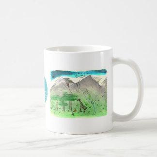 CTC International - Landscape Mug