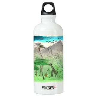 CTC International - Landscape Water Bottle