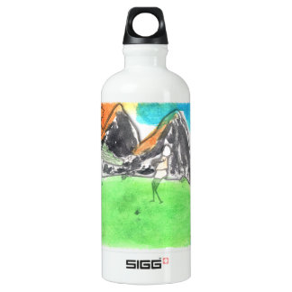 CTC International - Man and River Water Bottle