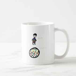 CTC International Mug