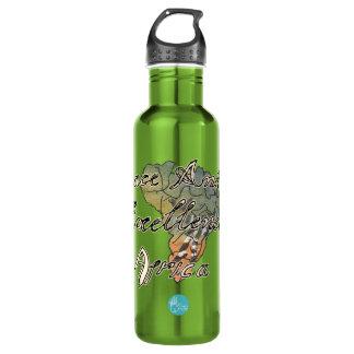 CTC International - Peace 710 Ml Water Bottle
