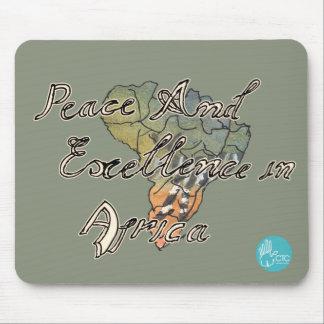 CTC International - Peace Mouse Pad