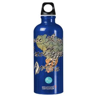 CTC International - Peace Water Bottle