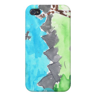 CTC International - Plains iPhone 4/4S Case