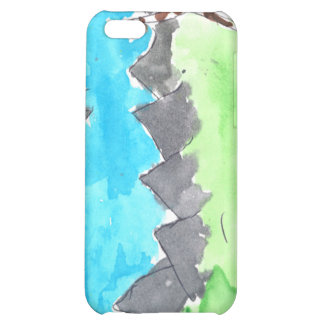 CTC International - Plains iPhone 5C Case