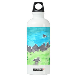 CTC International - Plains Water Bottle