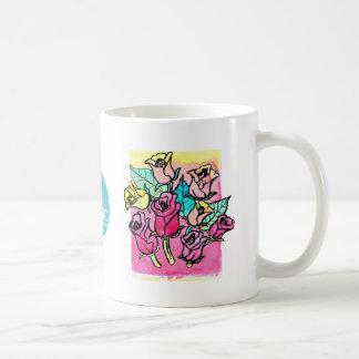 CTC International -  Roses 3 Coffee Mug