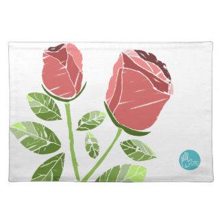 CTC International - Roses Place Mat