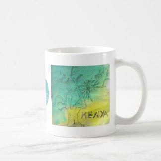 CTC International -  Tree 2 Classic White Coffee Mug