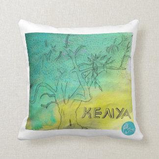 CTC International - Tree Throw Pillow