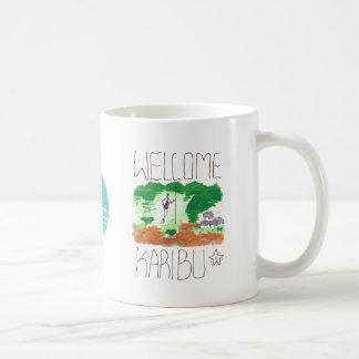 CTC International -  Welcome Mugs