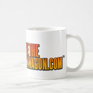 CTCW Promo Coffee Mug