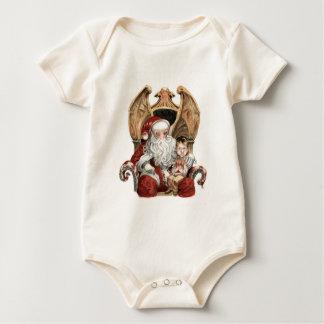 Cthuhlu Baby Bodysuit