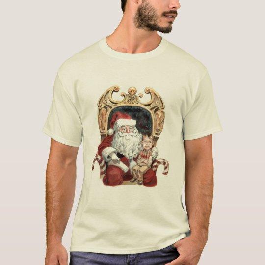 Cthuhlu Front/Back T-Shirt