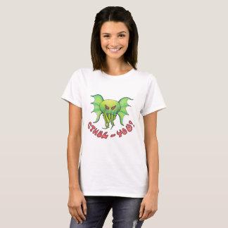 Cthul-You! T-Shirt