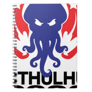 cthulhu 2020 notebook