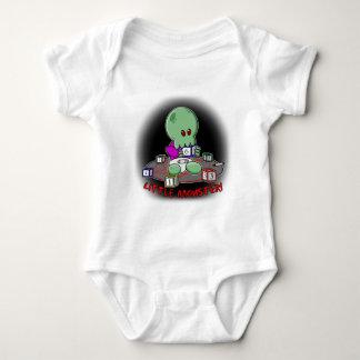 Cthulhu baby baby bodysuit