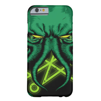 Cthulhu Barely There iPhone 6 Case