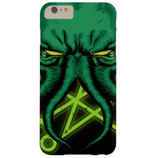Cthulhu Barely There iPhone 6 Plus Case