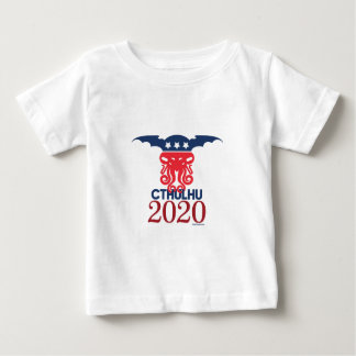 Cthulhu For President 2020 Baby T-Shirt