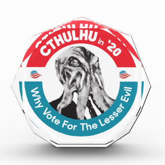 Cthulhu for President in '20