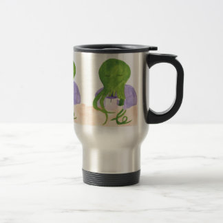 Cthulhu Has A Cup Of Tea
