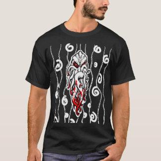 Cthulhu Head black T-Shirt