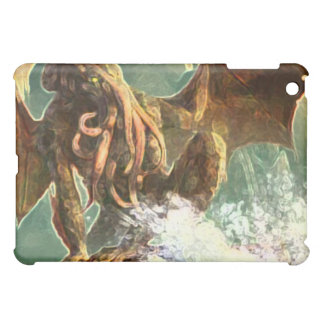 cthulhu  iPad_horizontal.v2 iPad Mini Cover