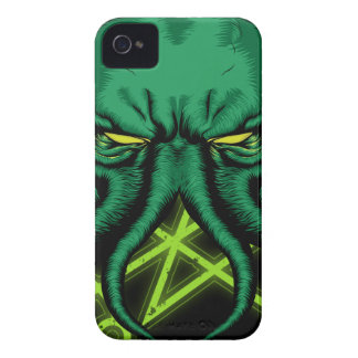 Cthulhu iPhone 4 Cases
