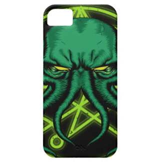 Cthulhu iPhone 5 Cases