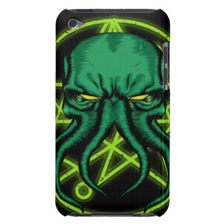 Cthulhu iPod Touch Cover