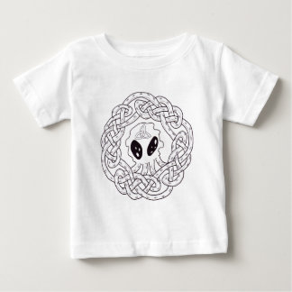 Cthulhu Knotwork Baby T-Shirt