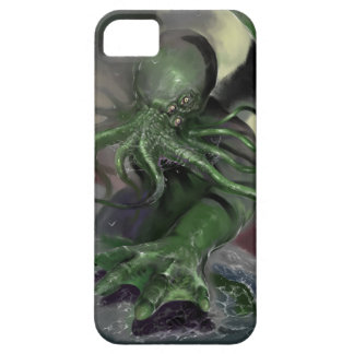 Cthulhu Rising H.P Lovecraft inspired horror rpg Case For The iPhone 5