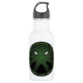 Cthulhu Roundel 532 Ml Water Bottle