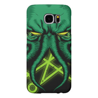 Cthulhu Samsung Galaxy S6 Cases