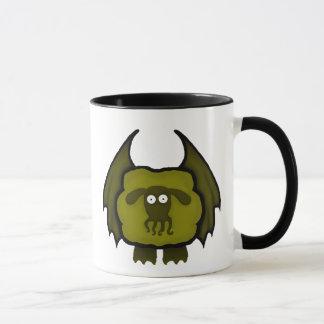 Cthulhu Sheep Mug