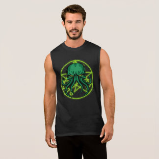 Cthulhu Sleeveless Shirt