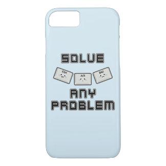 Ctrl Alt Del Case-Mate iPhone Case