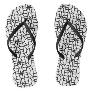 Ctrl (+black) / Flip Flops
