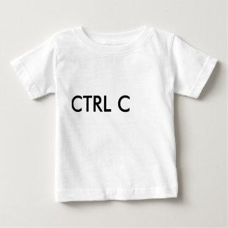 CTRL C BABY T-Shirt