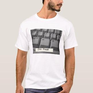 Ctrl-Freak T-Shirt