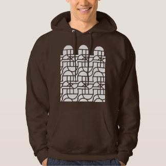Ctrl Hooded Sweatshirt