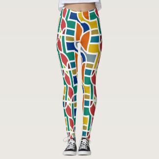 Ctrl in colors / leggings