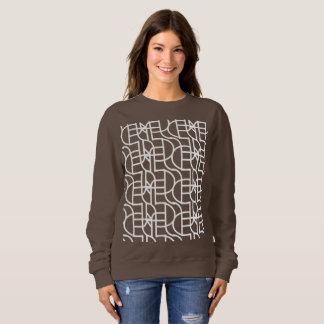 Ctrl sweatshirt (women)