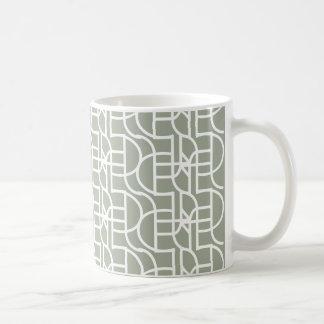Ctrl (+white) mug