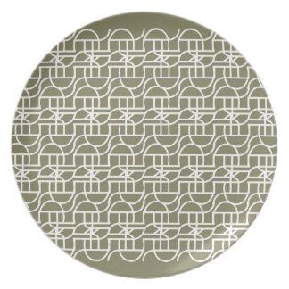 Ctrl (+white) plate