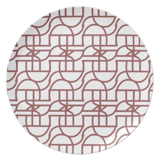 Ctrl (-white) plate