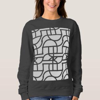 Ctrl (-white) sweatshirt