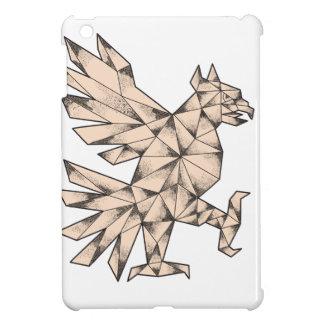 Cuauhtli Glifo Eagle Tattoo Case For The iPad Mini