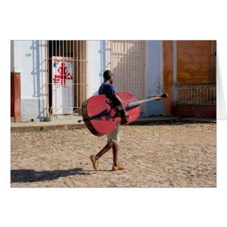 Cuba Chello Card